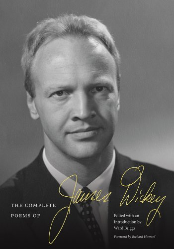 The Complete Poems of James Dickey (1611170974) by Dickey, James