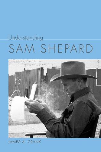 9781611171068: Understanding Sam Shepard (Understanding Contemporary American Literature)