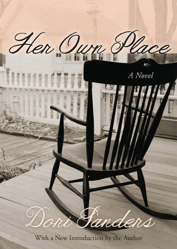 9781611172447: Her Own Place: A Novel (Southern Revivals)
