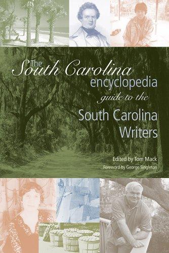 The South Carolina Encyclopedia Guide to South: Mack, Tom &