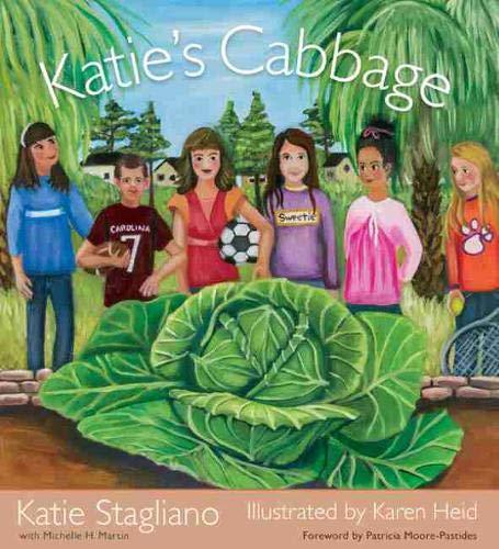 Katie's Cabbage (Young Palmetto Books): Stagliano, Katie
