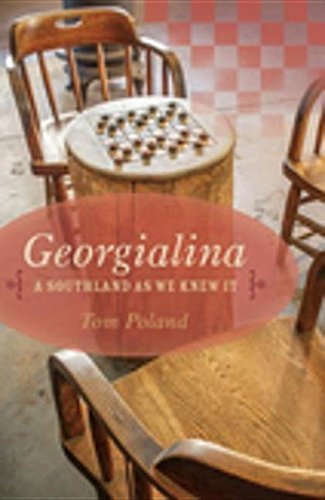 9781611175950: Georgialina: A Southland as We Knew It