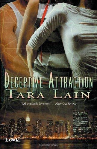 9781611188240: Deceptive Attraction (Genetic Attraction)