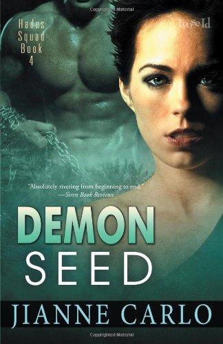 9781611188325: Demon Seed (Hades Squad)