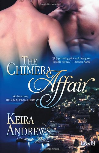9781611189711: The Chimera Affair