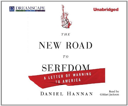 9781611200157: The New Road to Serfdom: A Letter of Warning to America