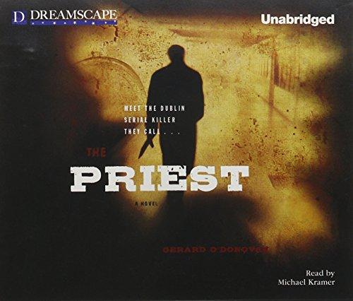 The Priest: O'Donovan, Gerard