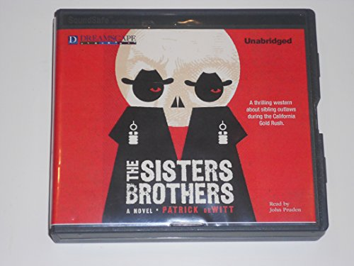 9781611201079: The Sisters Brothers (unabridged)