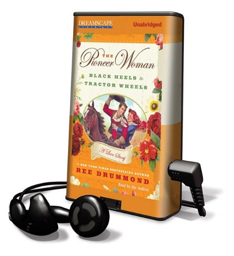 9781611201741: The Pioneer Woman (Playaway Adult Nonfiction)