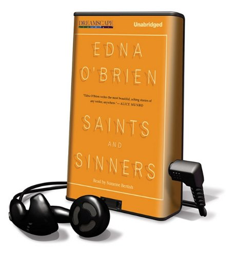 Saints and Sinners (Playaway Adult Fiction) (1611201934) by Edna O'Brien