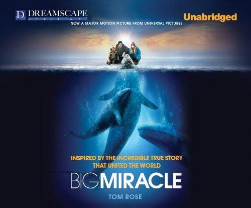 9781611204490: Big Miracle