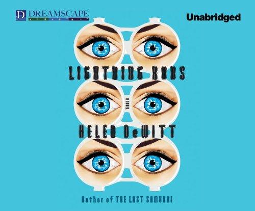 Lightning Rods (MP3 CD): Helen DeWitt