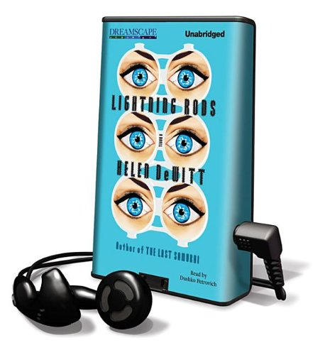 9781611204841: Lightning Rods [With Earbuds] (Playaway Adult Fiction)