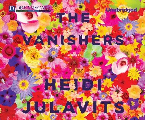 The Vanishers: Heidi Julavits