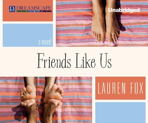Friends Like Us: Lauren Fox
