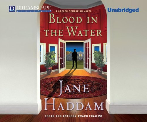 Blood in the Water: Jane Haddam