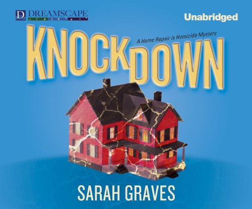 9781611205916: Knockdown: A Home Repair is Homicide Mystery
