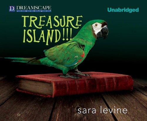Treasure Island: Sara Levine