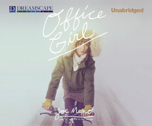 Office Girl (Compact Disc): Joe Meno