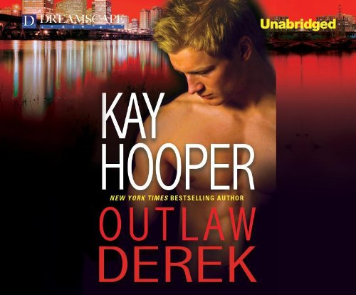 Outlaw Derek (Compact Disc): Kay Hooper