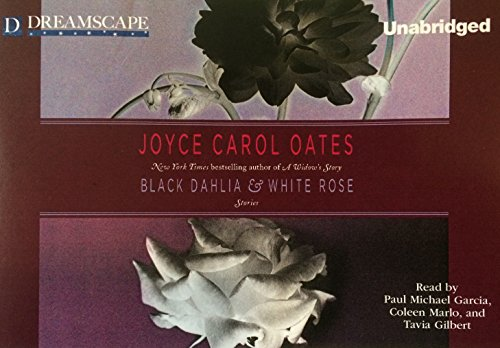 9781611209617: Black Dahlia & White Rose