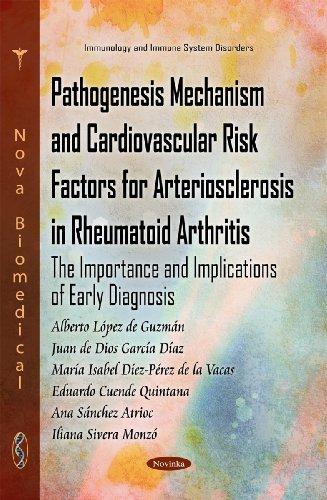 Pathogenesis Mechanism & Cardiovascular Risk Factors for: Lopez de Guzman,