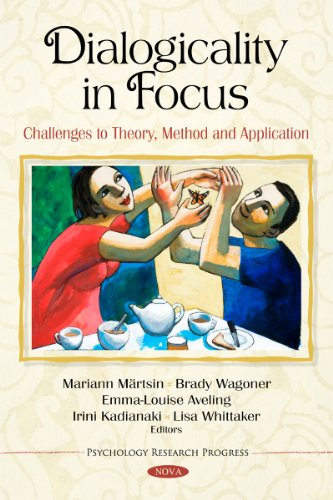 9781611228175: Dialogicality in Focus: Challenges to Theory, Method and Application (Psychology Research Progress)