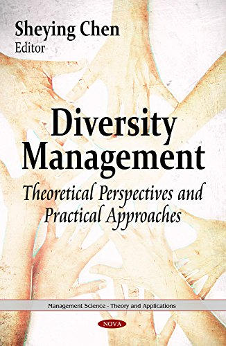 9781611228632: Diversity Management:: Theoretical Perspectives and Practical Approaches (Management Science - Theory and Applications)
