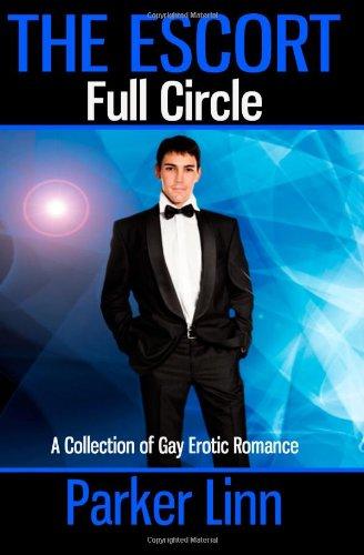 9781611248333: The Escort: Full Circle