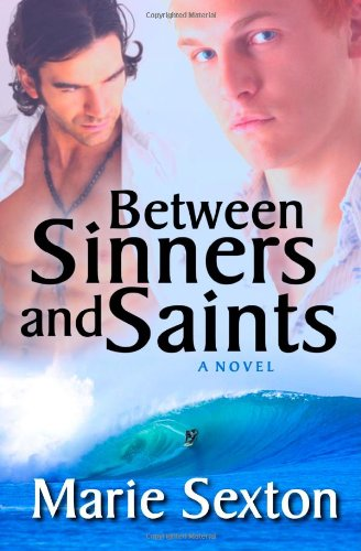 9781611249569: Between Sinners And Saints