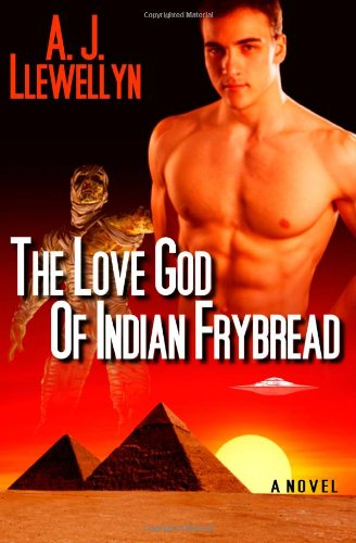9781611249590: The Love God Of Indian Frybread