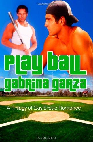 Play Ball: Garza, Gabrina