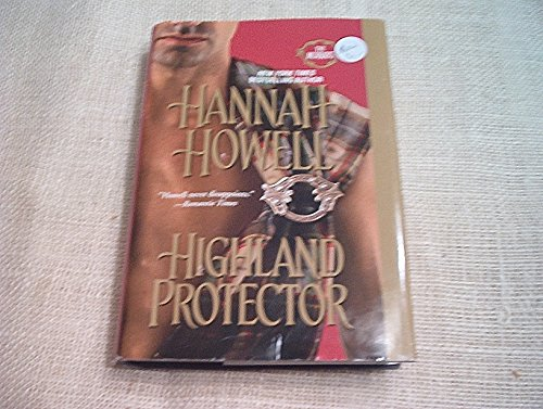 9781611290042: Highland Protector