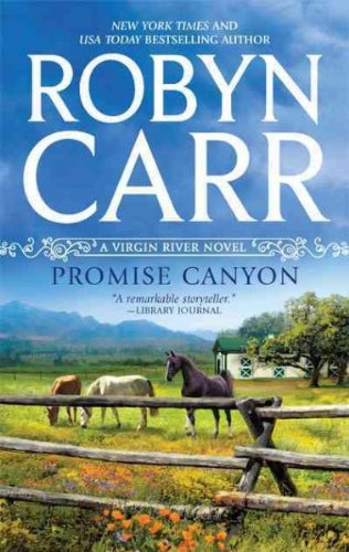 9781611290059: [Promise Canyon] [by: Robyn Carr]
