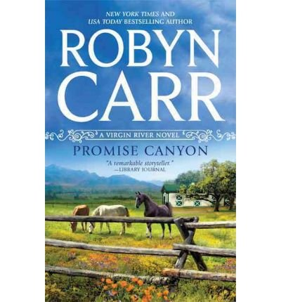Promise Canyon: Robyn Carr