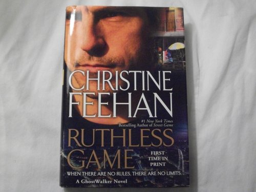 9781611290103: Ruthless Game By Christine Feehan (Hardcover)