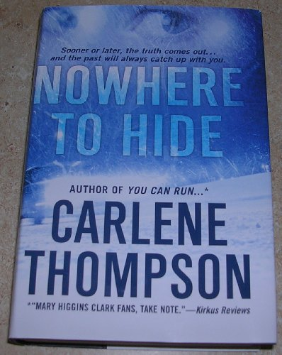 9781611290264: Nowhere to Hide