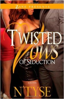 9781611290417: TWISTED VOWS OF SEDUCTION
