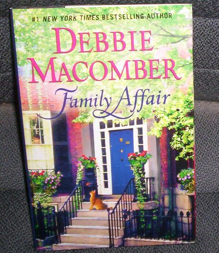 9781611290882: Family Affair (Large print)