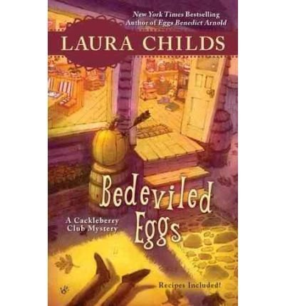 9781611291353: Bedeviled Eggs (Cackleberry Club Mystery, Book 3)