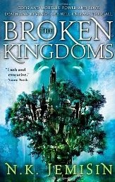 9781611291391: The Broken Kingdoms: Book Two of the Inheritance Trilogy
