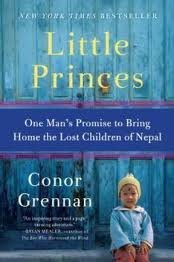 Little Princes (Doubleday Large Print Home Library Edition)