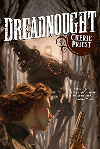 9781611291605: Dreadnought (FIRST HARDCOVER EDITION!)