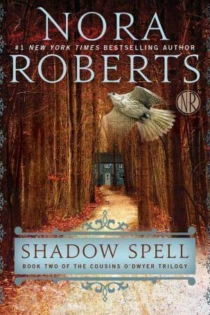 9781611291896: Shadow Spell (Large Print)