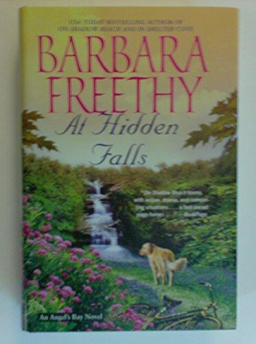 9781611291933: At Hidden Falls (Hardback)