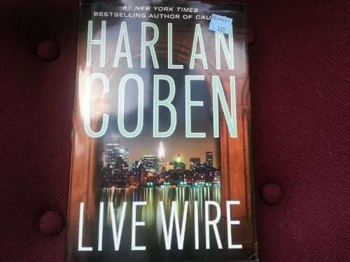 9781611292206: Title: Live Wire Large Print