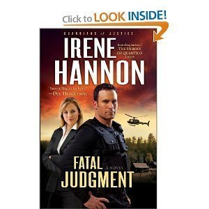 9781611292275: Fatal Judgment (Heroes of Quantico Series)