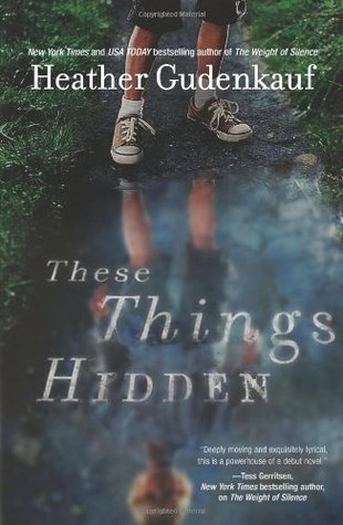 9781611292534: These Things Hidden