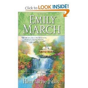 9781611292589: Heartache Falls (An Eternity Springs Novel)