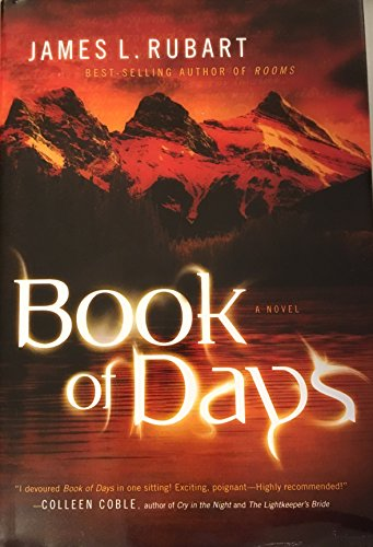 9781611292732: Book of Days